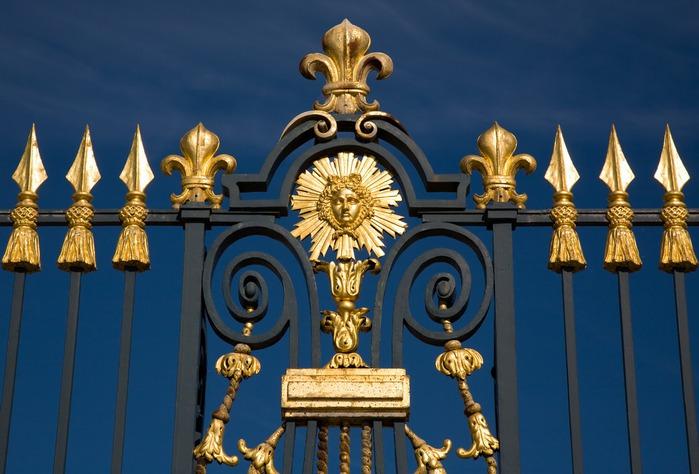 Поедем в царственный Версаль-2 70938