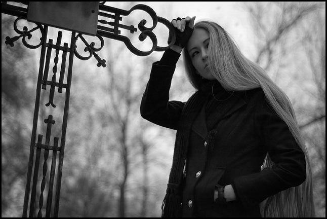 Работы фотохудожника Андрея Шушвалюка