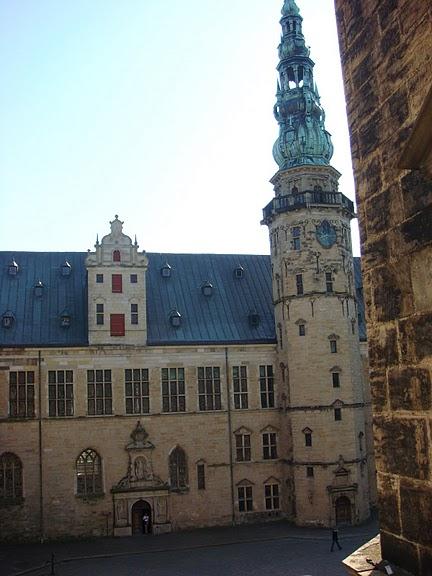 Замок Кронборг (Kronborg Castle) 86681