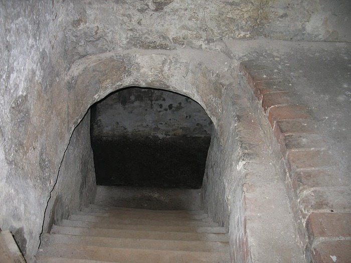 Замок Кронборг (Kronborg Castle) 90697