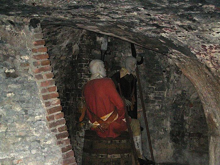 Замок Кронборг (Kronborg Castle) 82639
