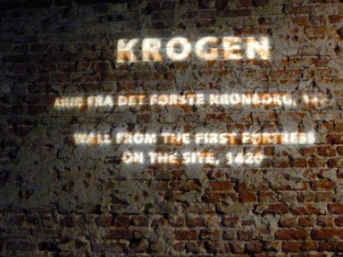 Замок Кронборг (Kronborg Castle) 97913