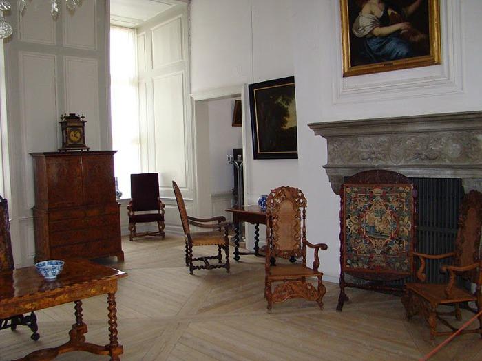 Замок Кронборг (Kronborg Castle) 98290