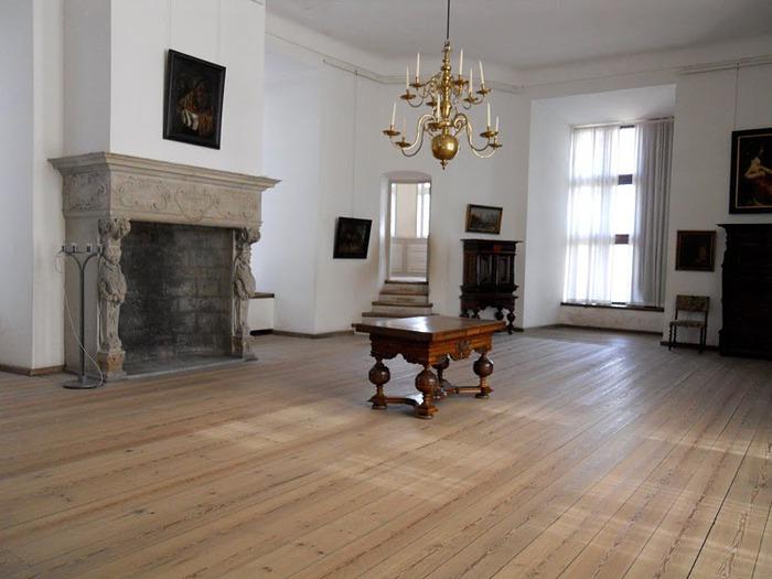 Замок Кронборг (Kronborg Castle) 45802