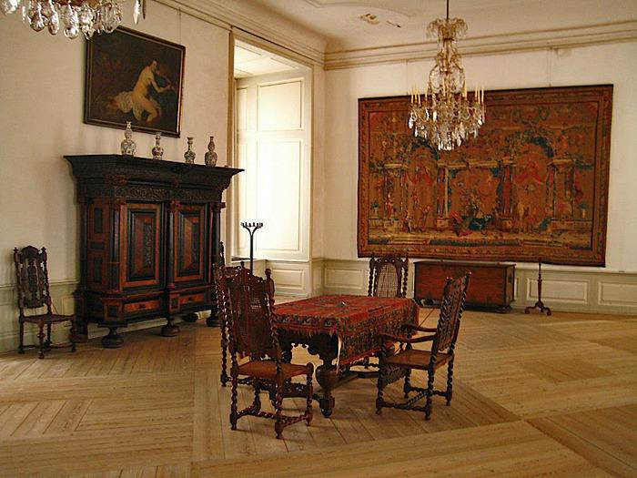 Замок Кронборг (Kronborg Castle) 81407