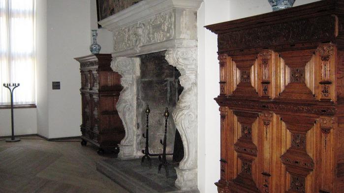 Замок Кронборг (Kronborg Castle) 55479