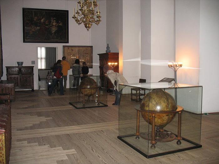Замок Кронборг (Kronborg Castle) 88370