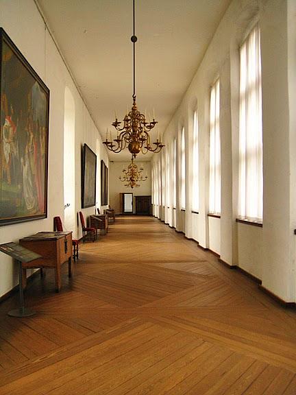 Замок Кронборг (Kronborg Castle) 67531
