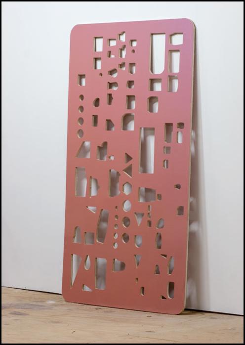 Концептуальное искусство от Nick van Woert