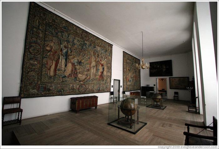 Замок Кронборг (Kronborg Castle) 31038