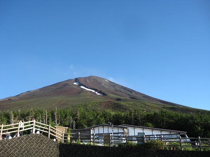 Япония: священная гора Фудзияма 85648