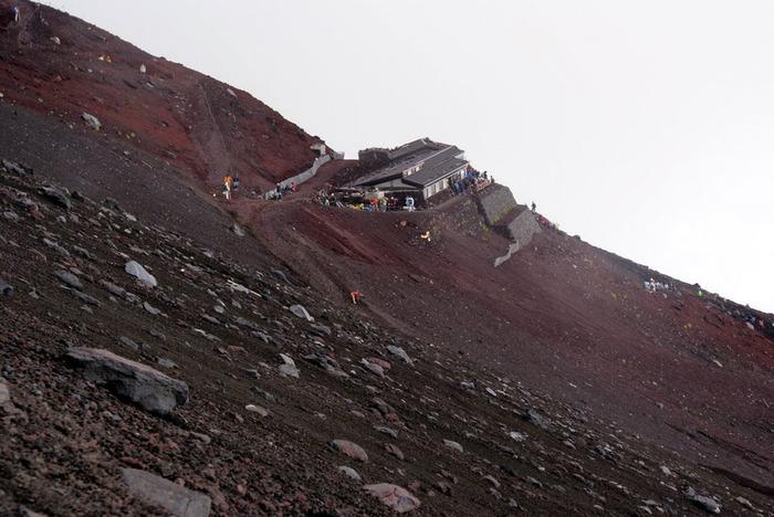 Япония: священная гора Фудзияма 36929