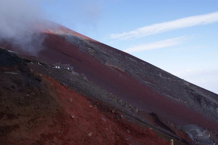 Япония: священная гора Фудзияма 11432