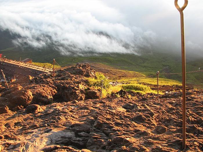 Япония: священная гора Фудзияма 86373