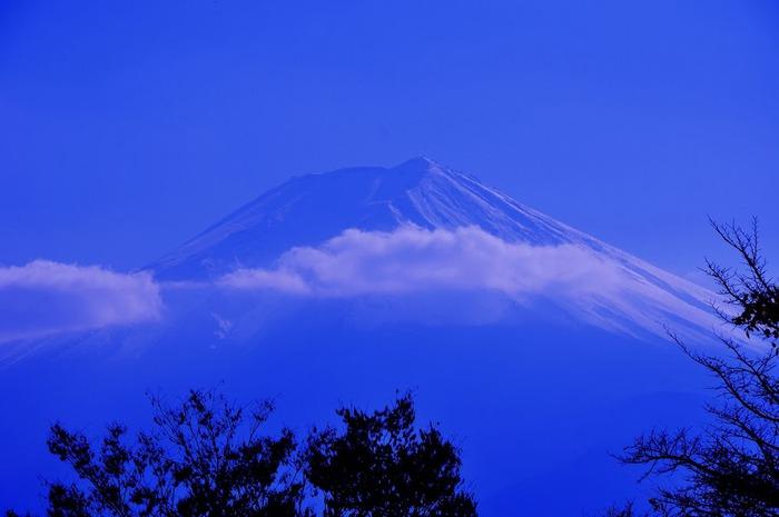 Япония: священная гора Фудзияма 10316