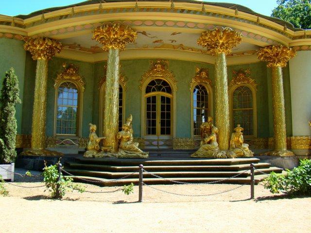 Дворец Сан-Суси 59049