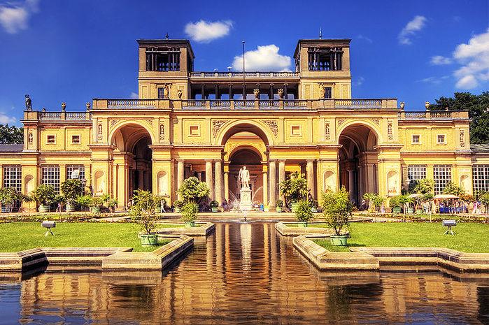 Дворец Сан-Суси 49752
