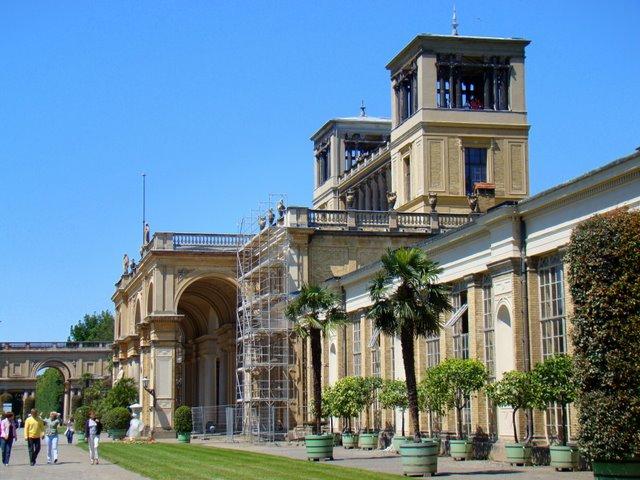 Дворец Сан-Суси 25317