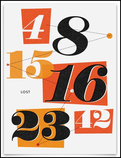 35 плакатов - LOST закончился, но дело его живет!