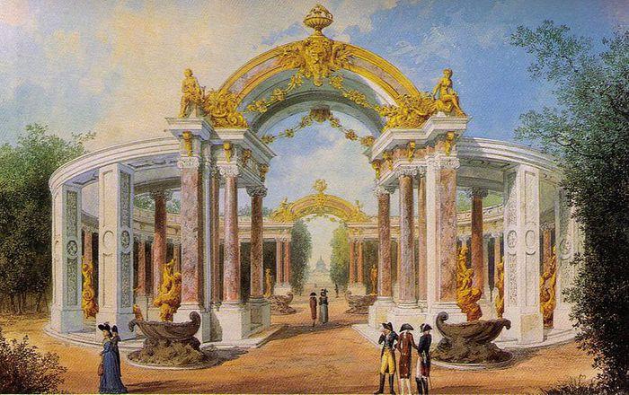 Дворец Сан-Суси 63562