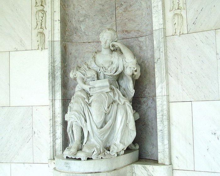 Дворец Сан-Суси 91529