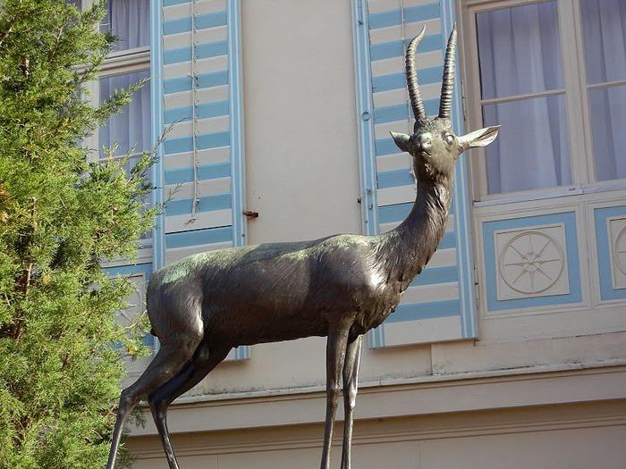 Дворец Сан-Суси 45061