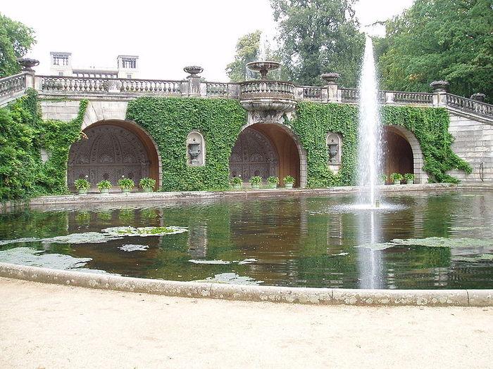 Дворец Сан-Суси 17550