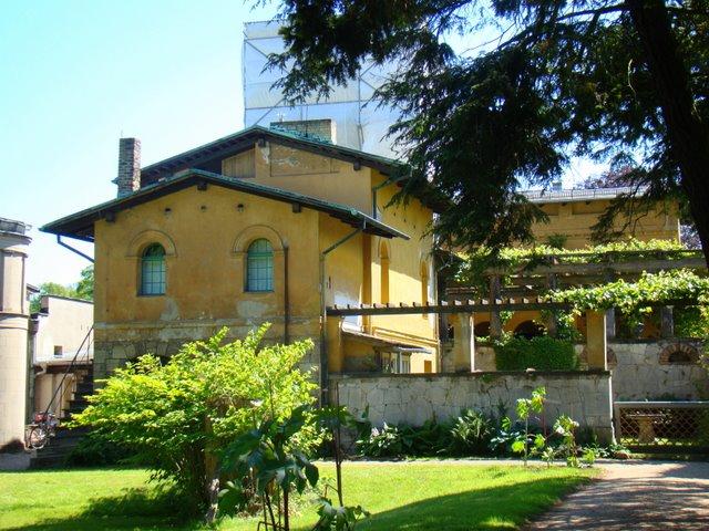 Дворец Сан-Суси 61156
