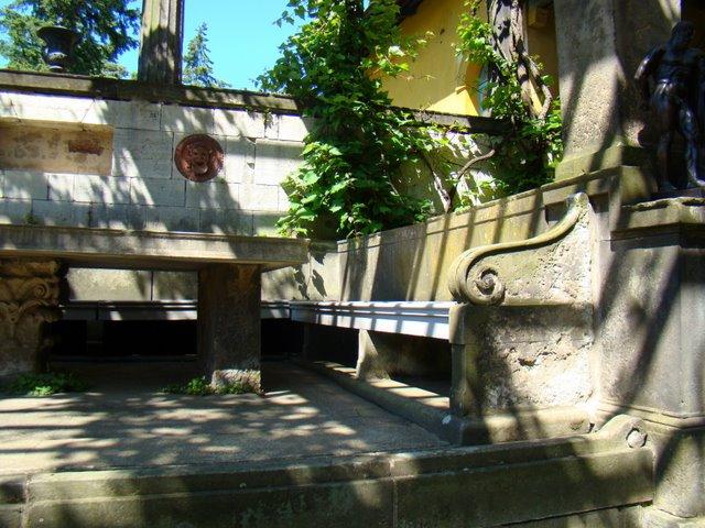 Дворец Сан-Суси 14701