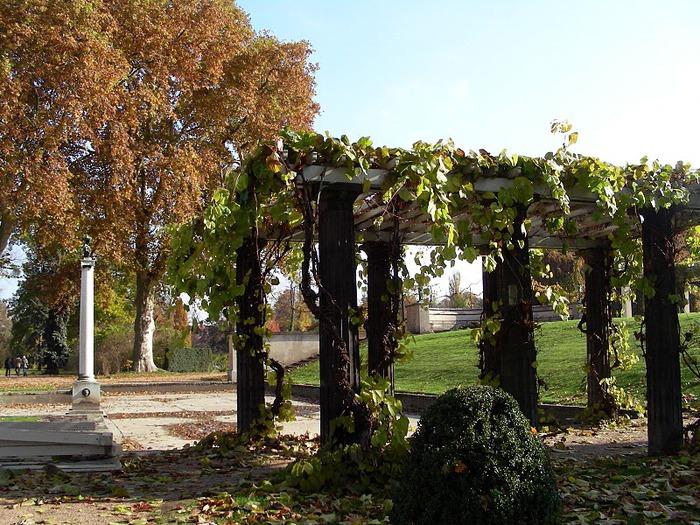 Дворец Сан-Суси 25919