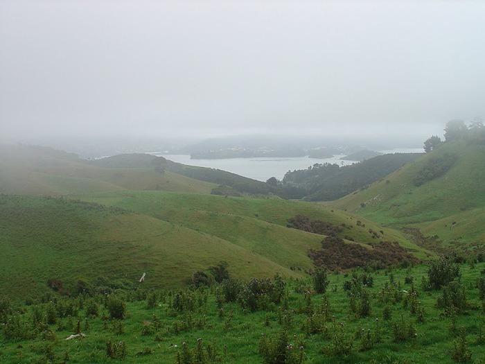 Новая Зеландия — это где? 65581