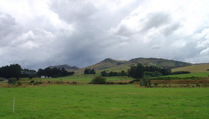 Новая Зеландия — это где? 40698