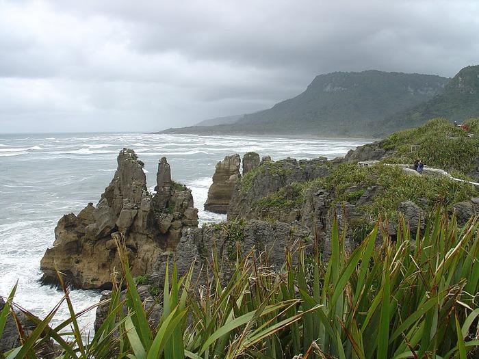 Новая Зеландия — это где? 50795
