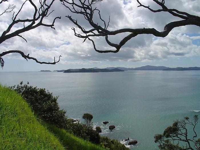 Новая Зеландия — это где? 73390