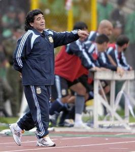 Голая Аргентина и другие факты