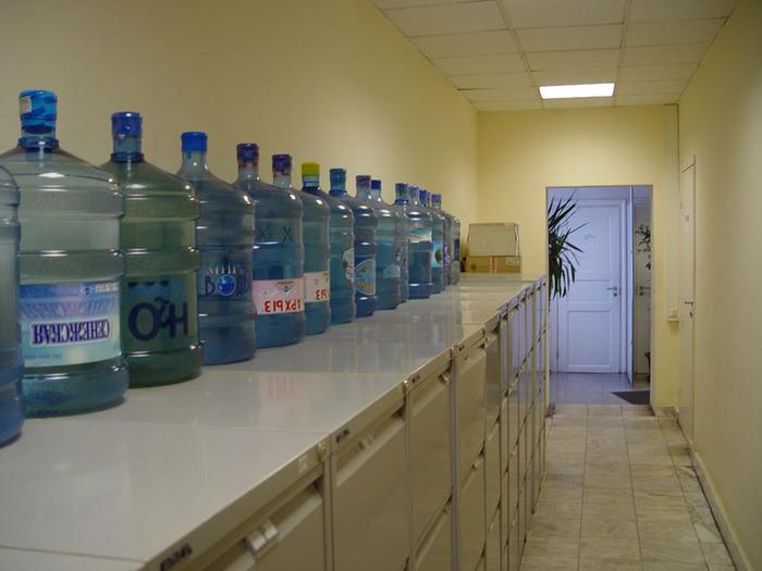 образец жалобы в сэс по сточной воде