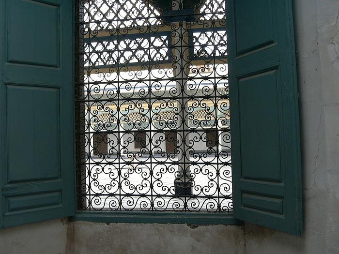 PALAIS DE LA BAHIA / ДВОРЕЦ БАХИЯ (Маракеш) 20812