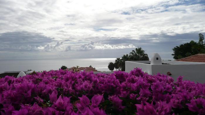 «Волшебный остров» — маленький остров Гомера 20686