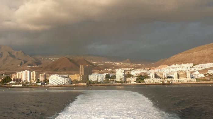 «Волшебный остров» — маленький остров Гомера 37367