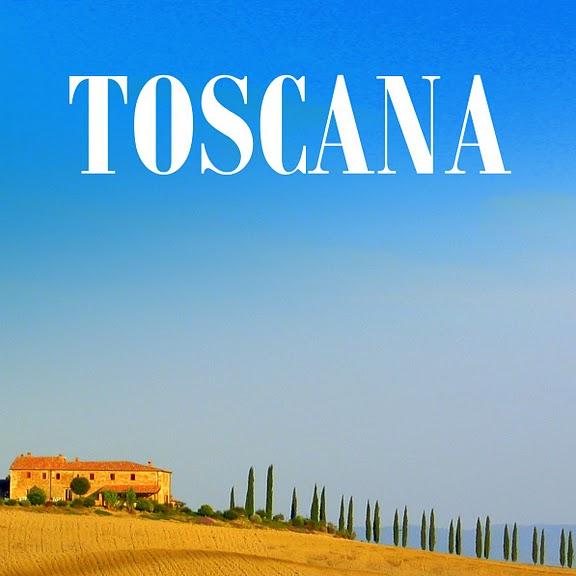 У низкого моря в Тоскане 53835
