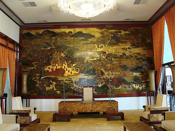 Дворец Воссоединения (Reunification Palace) 42838