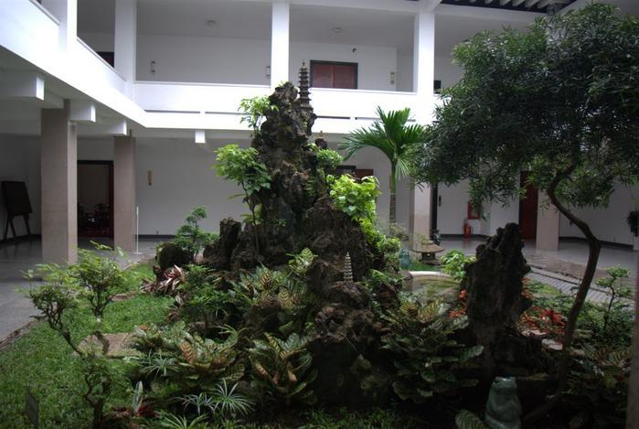 Дворец Воссоединения (Reunification Palace) 65650