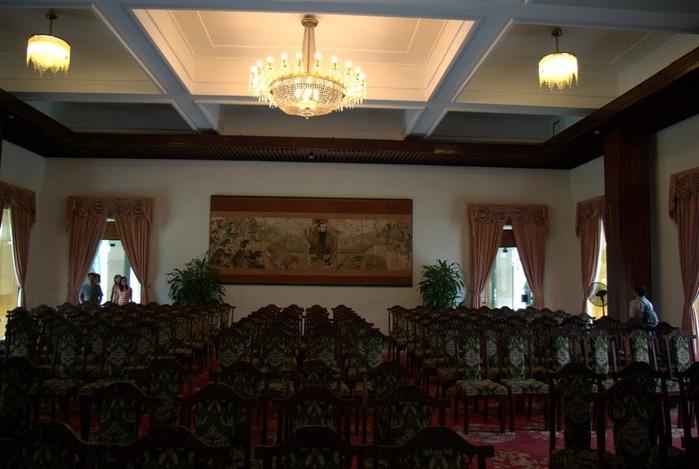 Дворец Воссоединения (Reunification Palace) 65284
