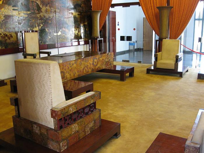 Дворец Воссоединения (Reunification Palace) 87638