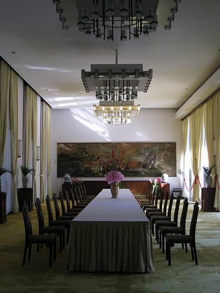 Дворец Воссоединения (Reunification Palace) 70662