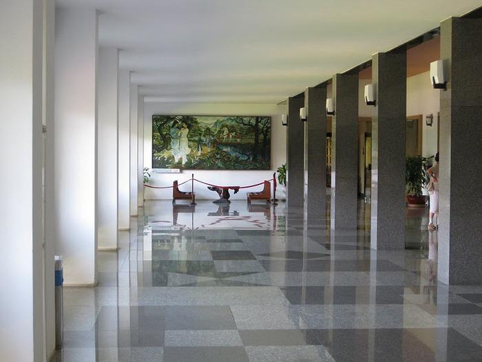 Дворец Воссоединения (Reunification Palace) 71832