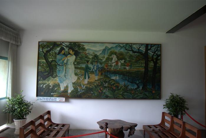 Дворец Воссоединения (Reunification Palace) 47665