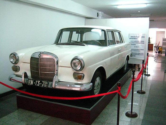 Дворец Воссоединения (Reunification Palace) 98297
