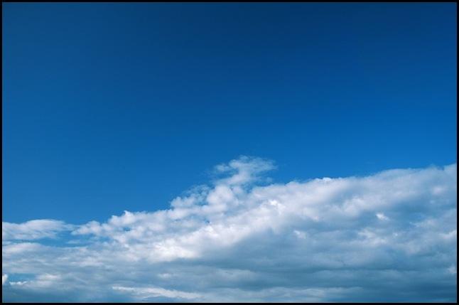 80 красивейших фотографий облаков
