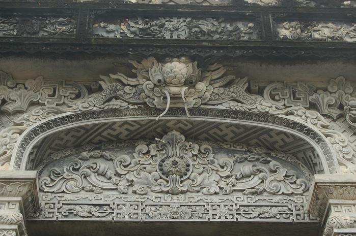 Мавзолей Кхай Динь -Tomb of Khai Dinh 63524